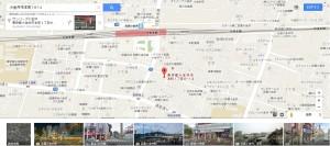 新しいGoogleMap