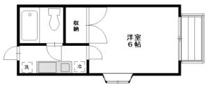 リバレッジ東小金井A201
